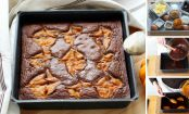 Orange is the new black per questo brownie di HALLOWEEN