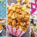 7 ricette per fare dei pop corn alternativi!