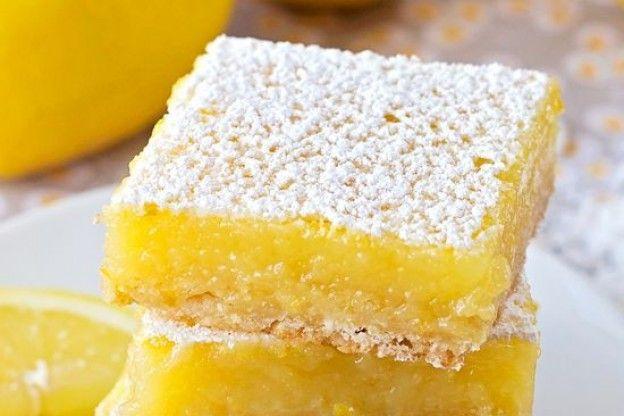La Ricetta Della Torta Soffice Senza Bilancia Al Limone