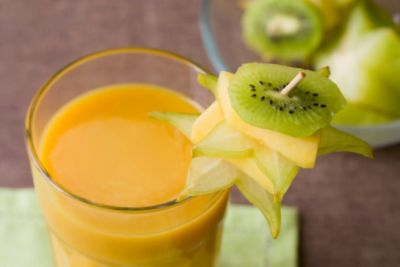 Smoothies: la	 top 5 che vi rinfresca