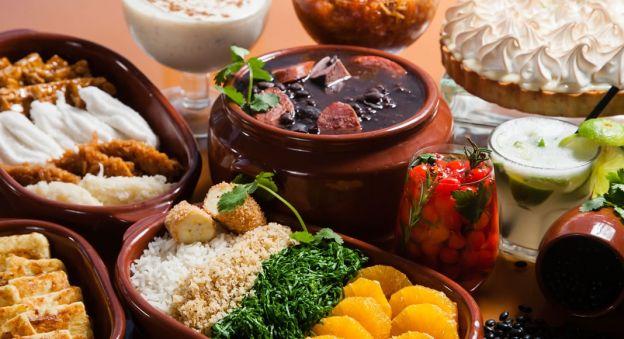 Diete Per Perdere Peso In Un Mese : Dieta brasileira e perdi fino a 8 kg in un mese!