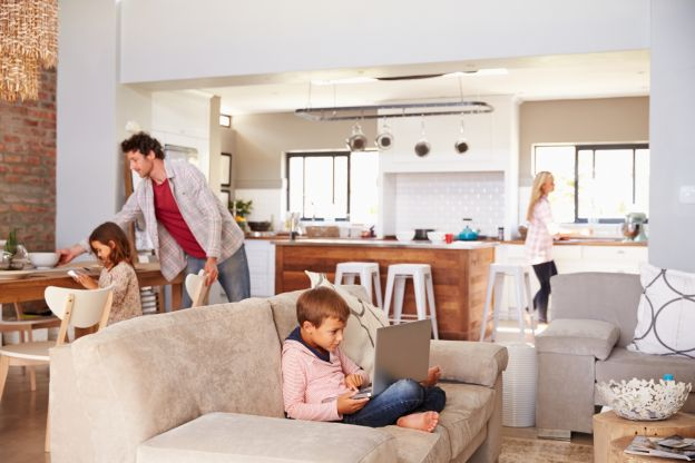 5 trucchi per mantenere casa pulita e profumata - Casa pulita e profumata ...