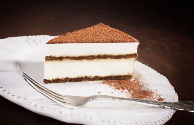 La Ricetta Del Tiramisù Al Cheesecake