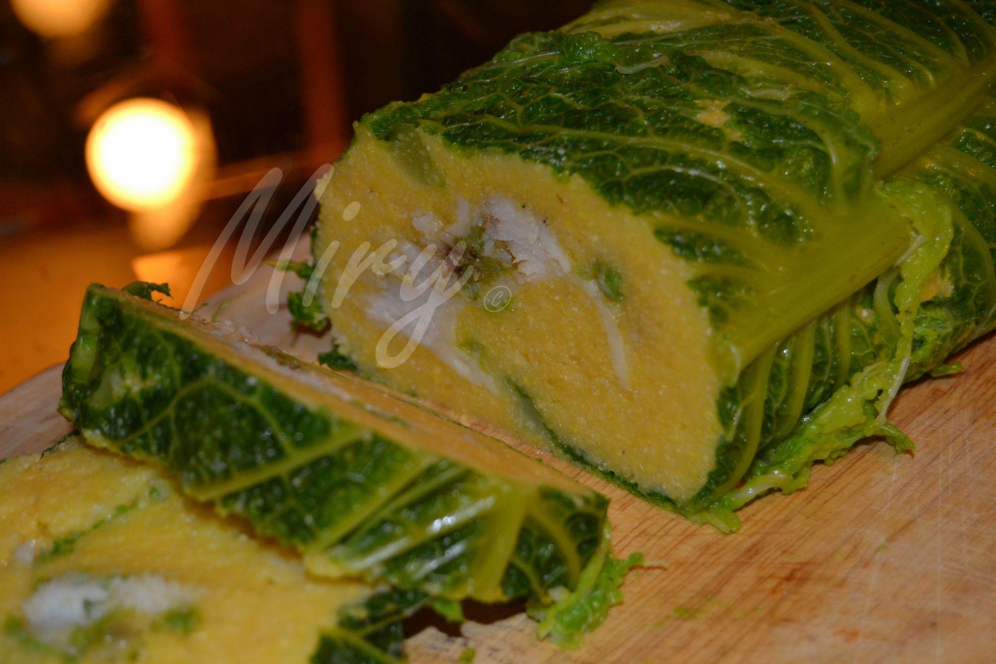 Ricette cucina con verza