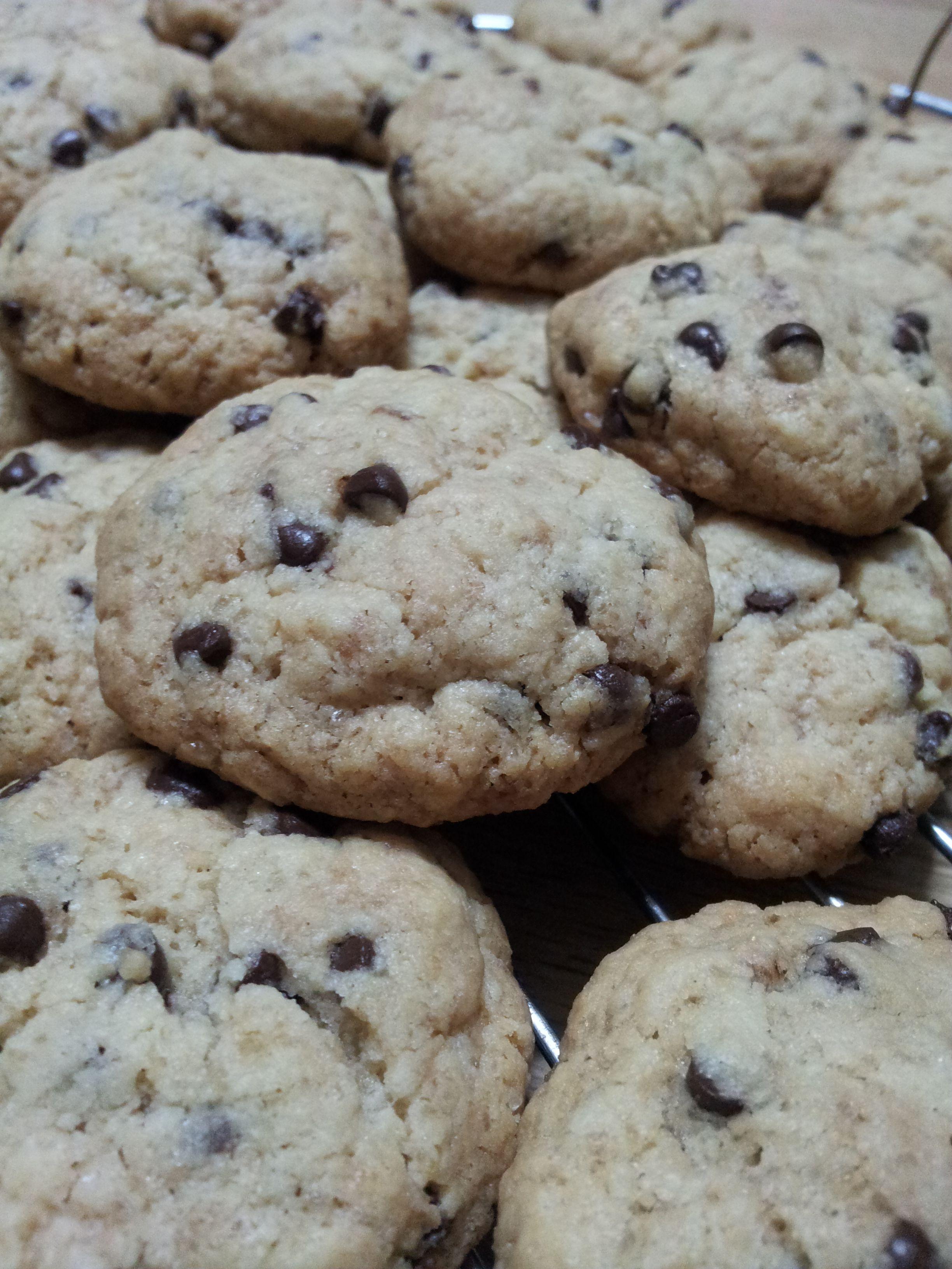 Amato Ricette dei biscotti con lo zucchero di canna YK96