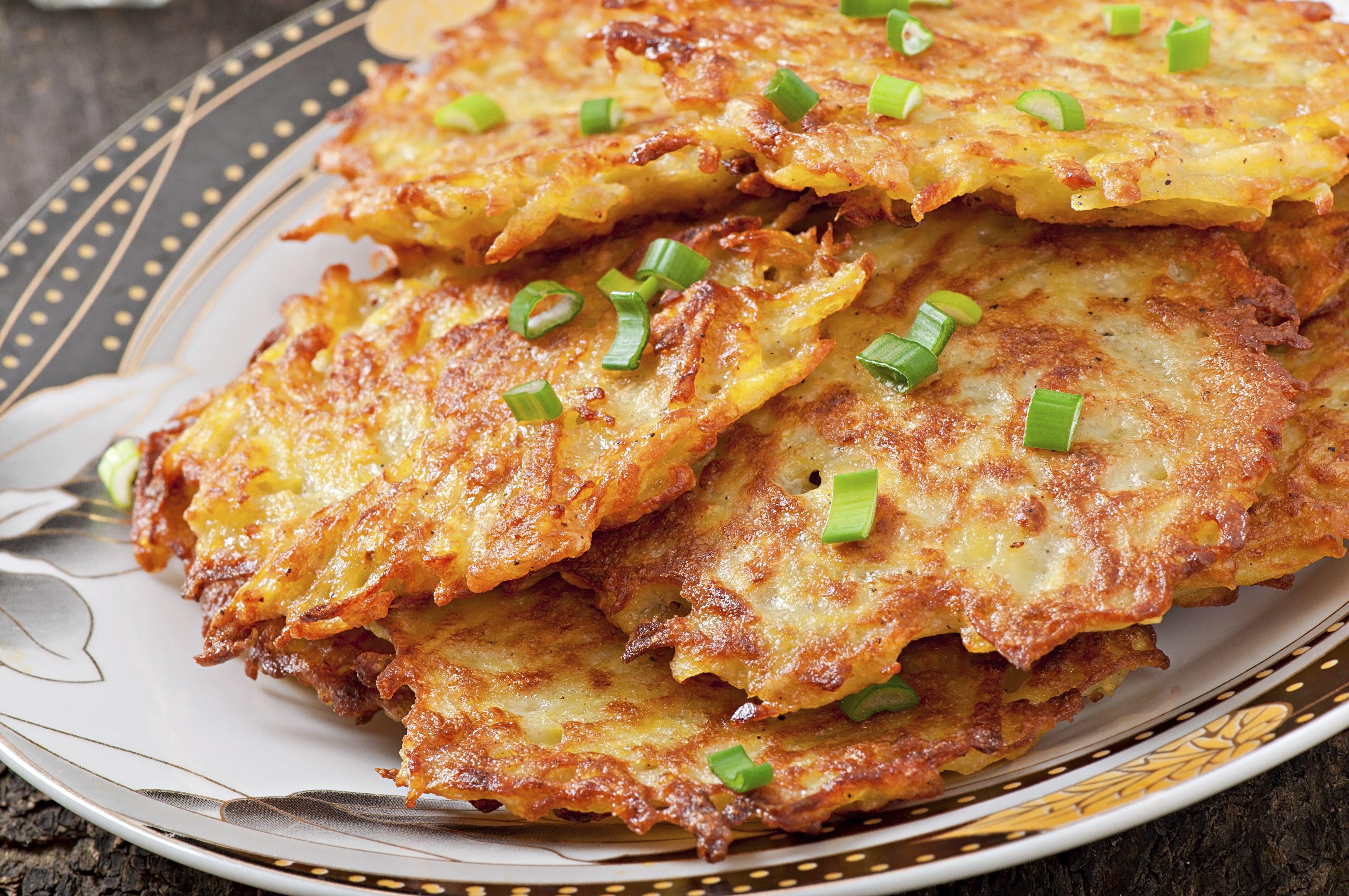 Assez Polpette di zucchine al forno - (4.7/5) VU98