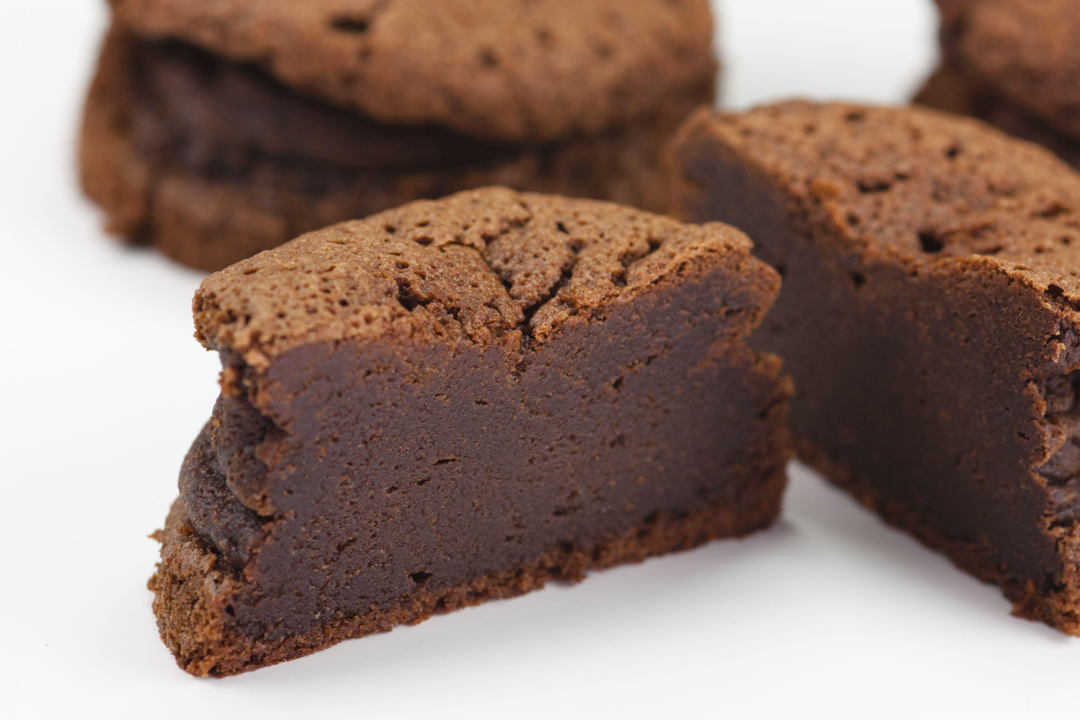 Super Torta magica al cioccolato monoporzione - (4.9/5) UL55