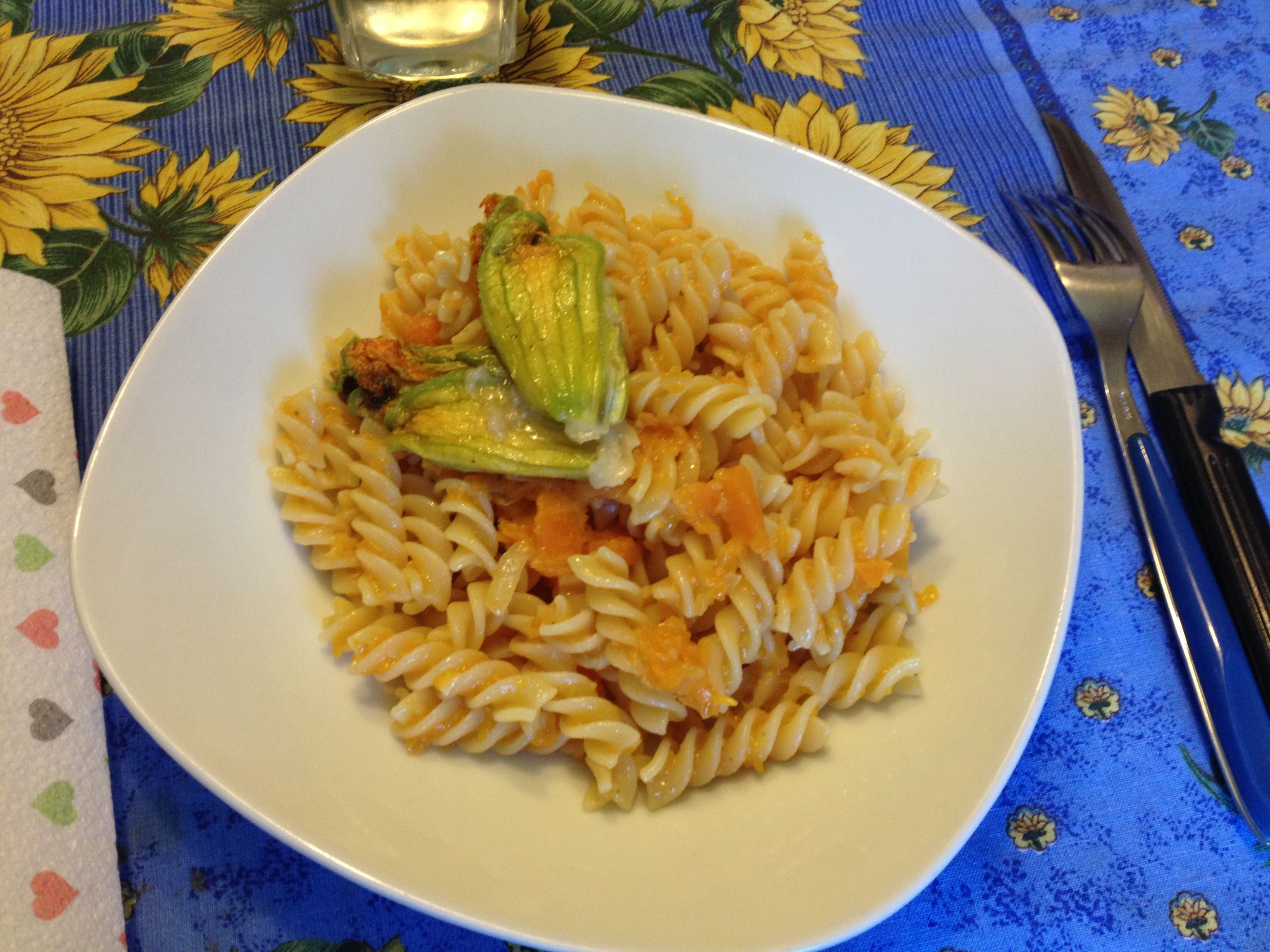 Ricette con pasta corta for Pasta ricette