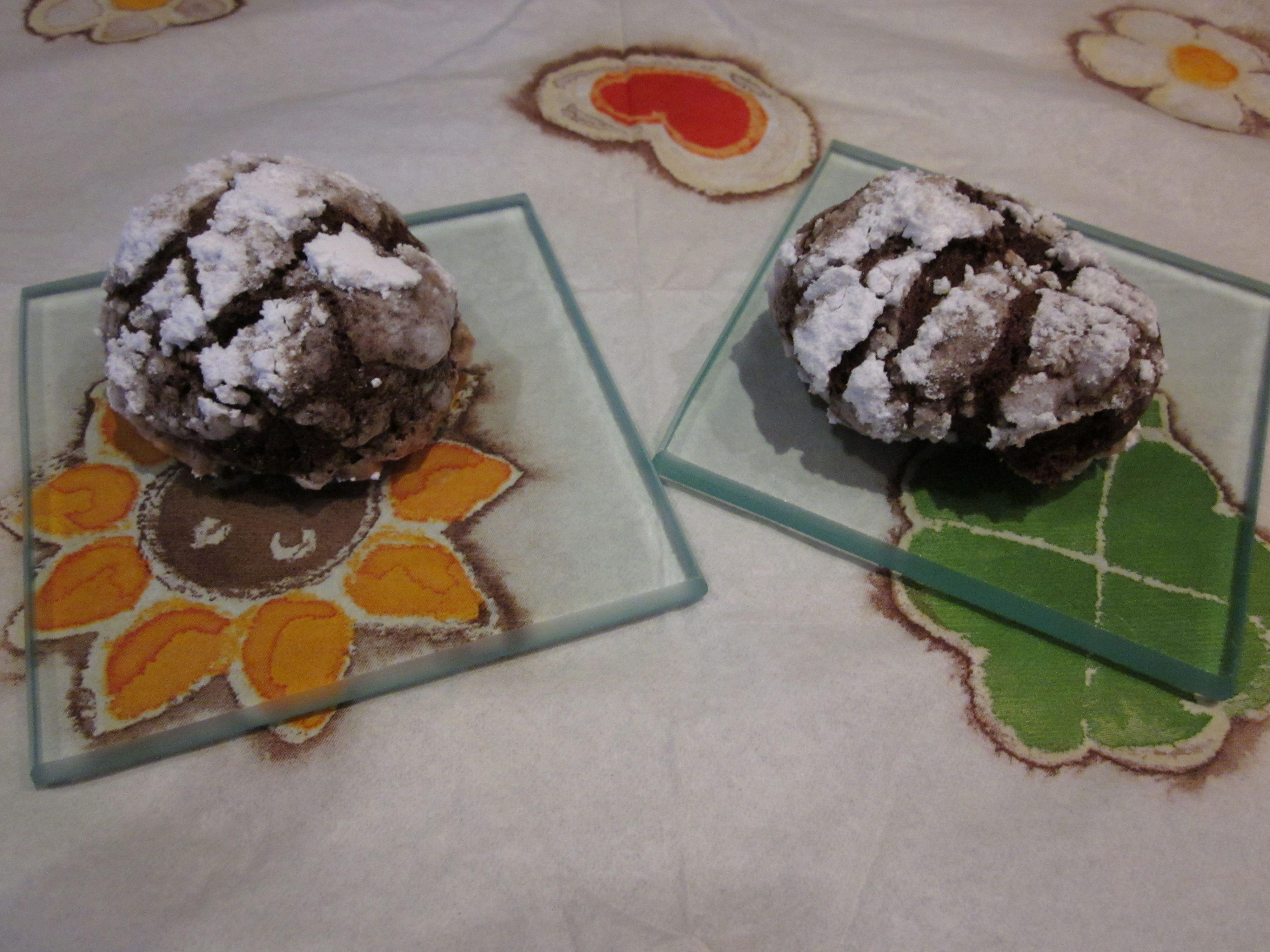 Ricette originali dei biscotti crepati for Ricette originali