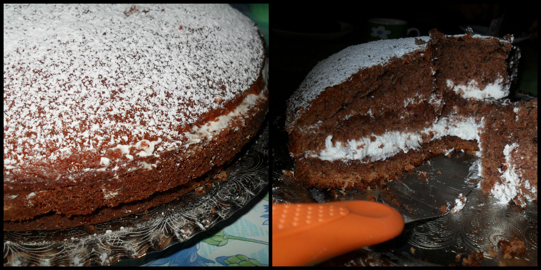 Ricette della nonna torta kinder pingui
