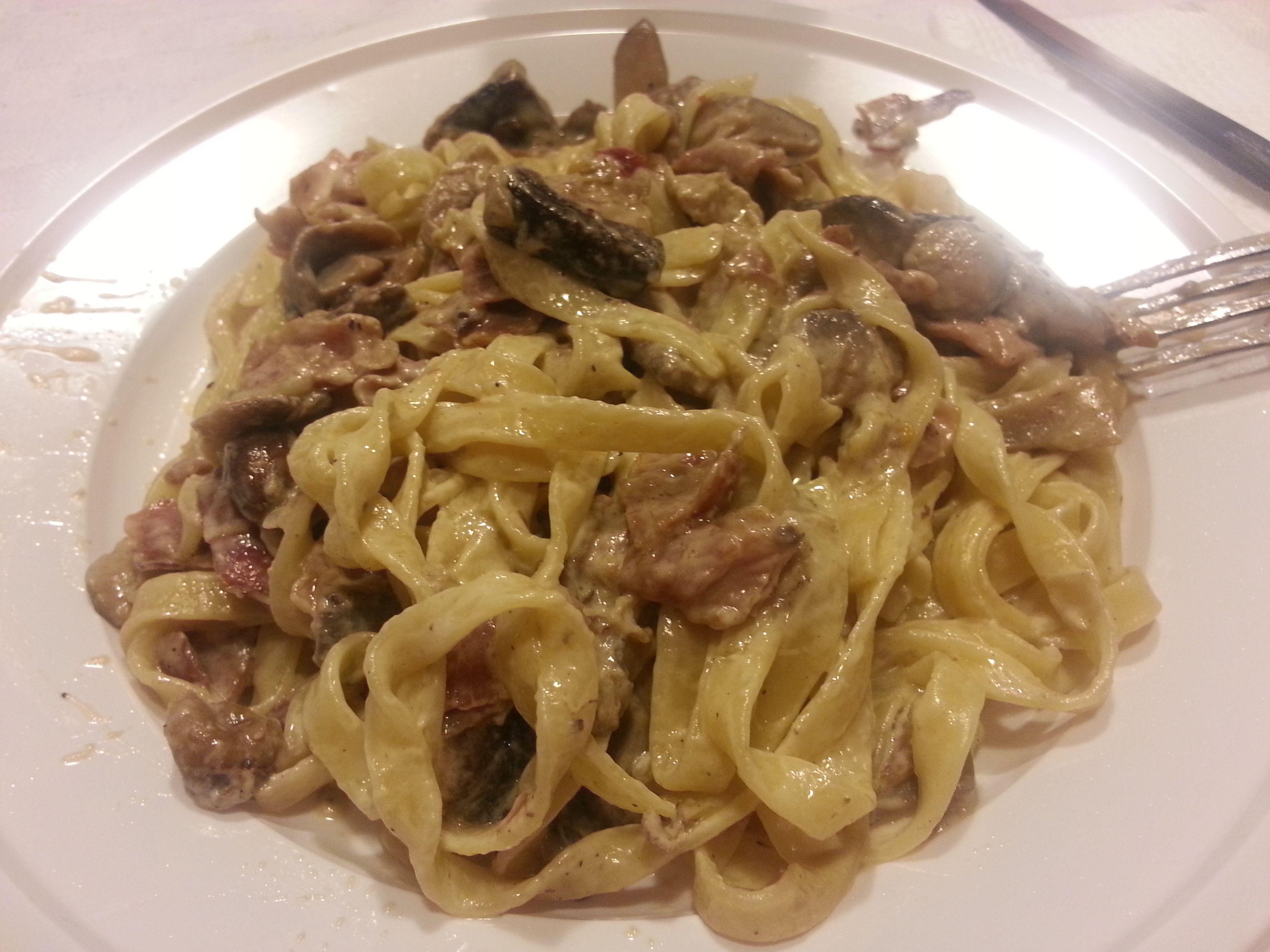 ricetta funghi surgelati - Come Cucinare I Funghi Surgelati