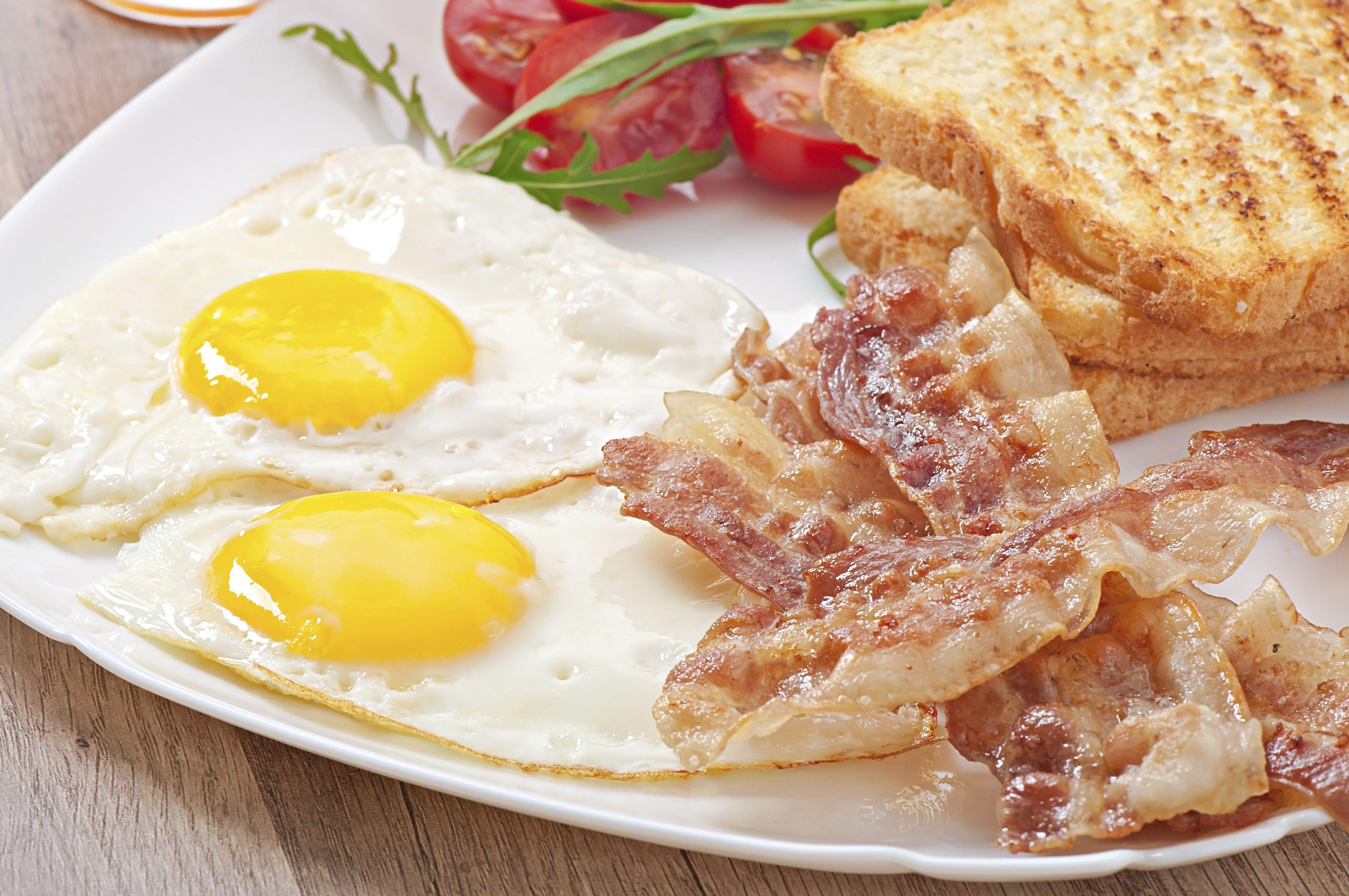 Super Ricette sfiziose per una colazione salata HQ46