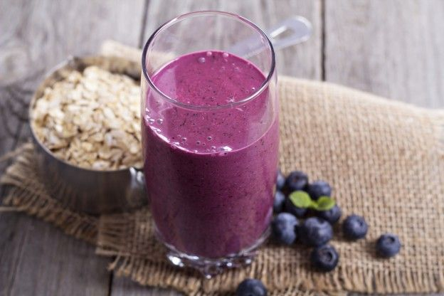 Come preparare uno smoothie ventre piatto?