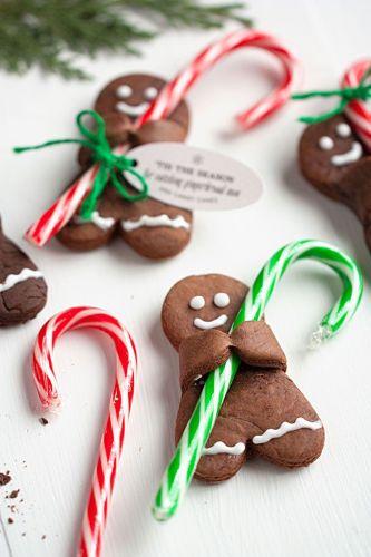 Biscotti Di Natale Uccia.100 Biscotti Di Natale Imperdibili