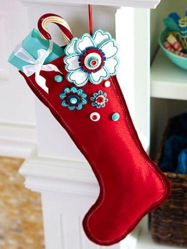10 idee fai da te per la calza della befana - Calze Della Befana Originali