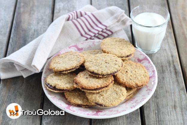 10 ricette originali per i veri amanti dei biscotti for Ricette originali