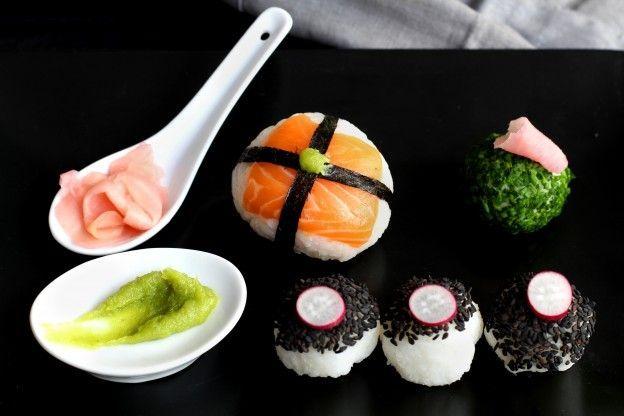 6 ricette per cucinare giapponese for Cose per cucinare 94