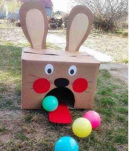 15 Idee Divertenti Per Festeggiare La Pasqua Con I Vostri