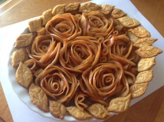 15 idee originali per decorare torte e crostate - Torte salate decorate ...