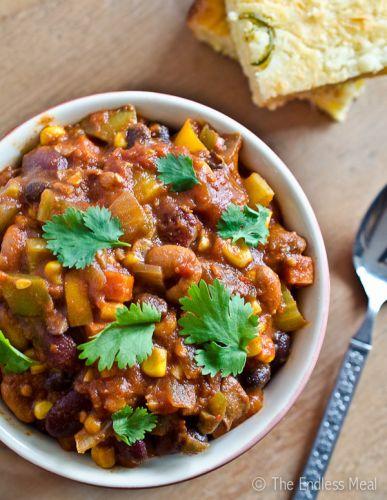 10 piatti da cucinare anche quando siete al verde for Cucinare vegetariano
