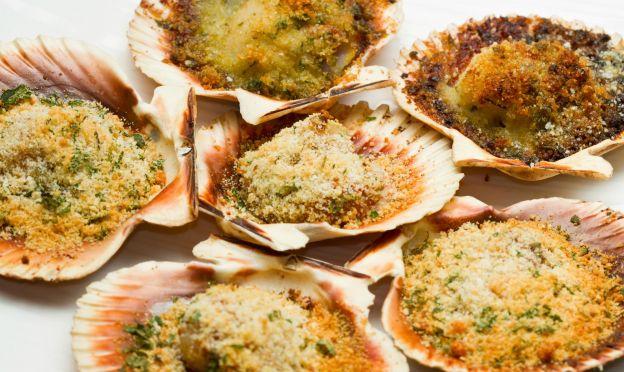 Pranzo Di Compleanno A Base Di Pesce : A tutto pesce: per un menu di natale al profumo di mare!