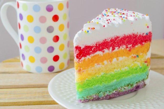 Eccezionale Le più belle torte di compleanno UA56