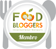 Membri del Food Bloggers International Network