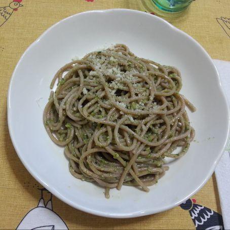 Ricette primi piatti con pasta di farro