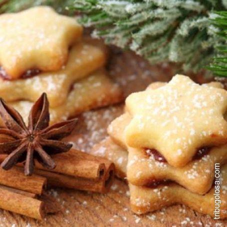 Biscotti Di Natale Tedeschi Ricetta.Biscotti Di Natale Tedeschi 4 6 5