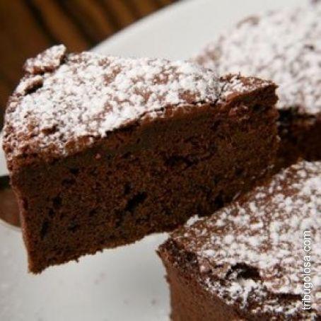 Ricette torta morbida alla nutella