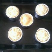 Mini vegan Shepherd's Pie - Tappa 4