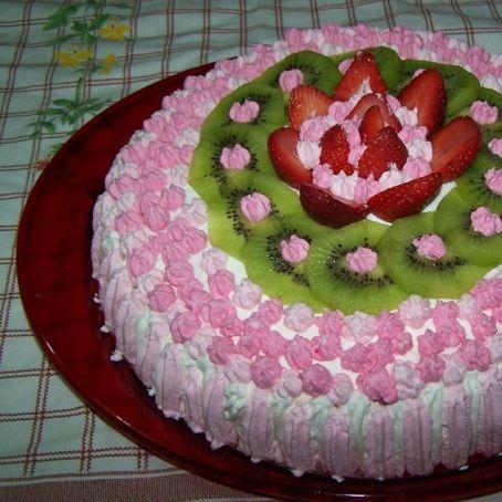 Bagna per torte di compleanno