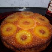 Torta all'ananas super soffice