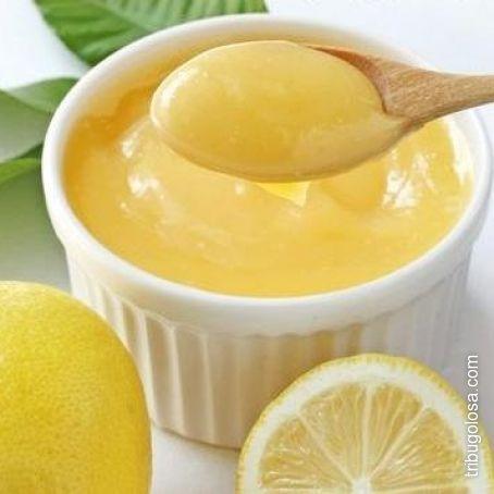 Crema Al Limone Velocissima 465