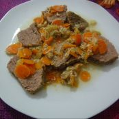 Arrosto marinato