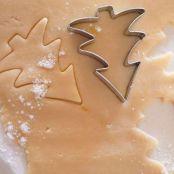 Biscotti di Natale tedeschi - Tappa 3