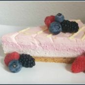 Cheesecake ai frutti di bosco Philadelphia