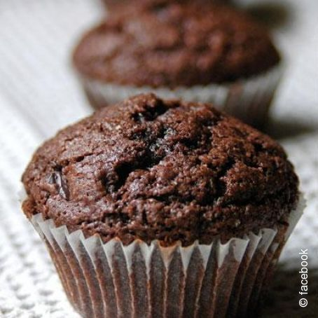 Muffin Al Cioccolato Facili 325