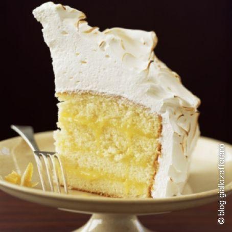 Ricette della torta delizia al limone