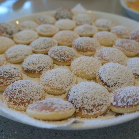Poffertjes 3 5 5 for Siti ricette dolci