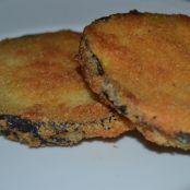 Cordon bleu di melanzane - Tappa 3