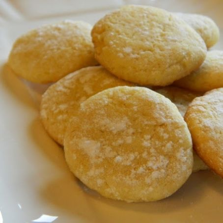 Ricetta biscotti secchi per diabetici