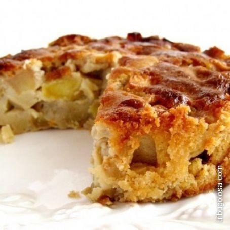 Torta rustica di mele 4 1 5 - Immagini stampabili di mele ...