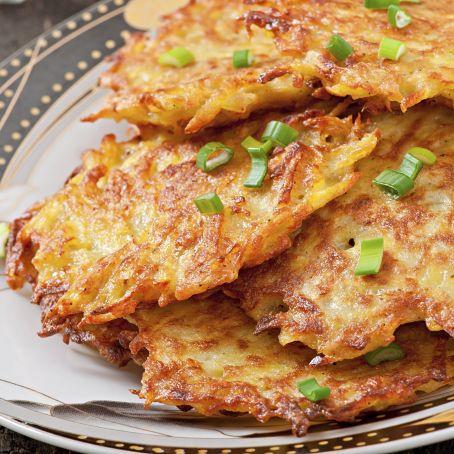 Frittelle di patate veloci 4 8 5 for Ricette carne veloci