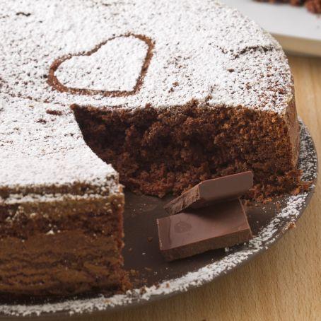 Ricette Torta Al Cioccolato Veloce.Torta Al Cioccolato Semplice E Veloce 3 8 5