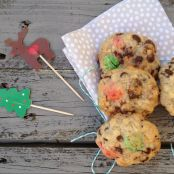 Christmas Cookies & Cookie Mix - Tappa 1