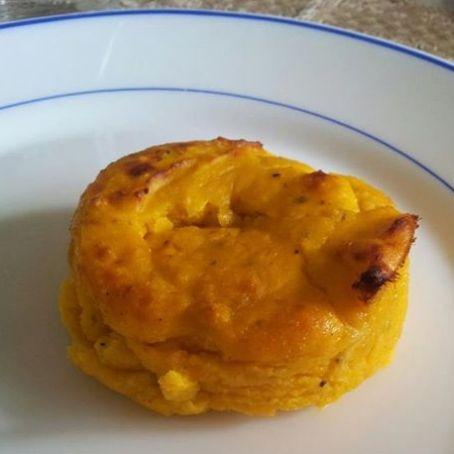 Ricetta Zucca Bimby.Souffle Di Zucca Con Il Bimby 3 2 5