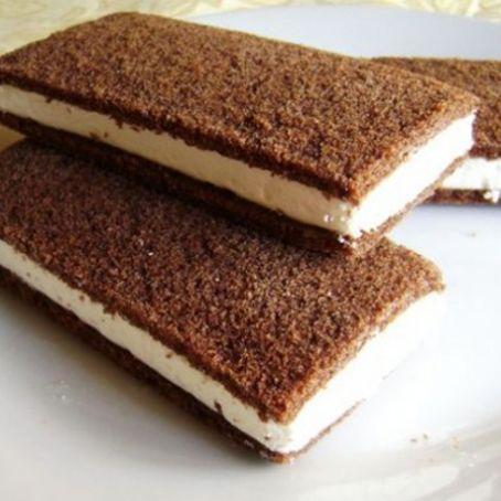Ricetta Kinder Fetta Al Latte Senza Panna.Kinder Fetta Al Latte 3 1 5
