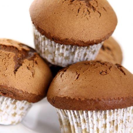 Ricetta Muffin Senza Latte.Muffin Al Caffe Senza Uova Burro E Latte 4 5 5