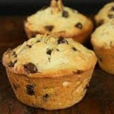 Muffin light